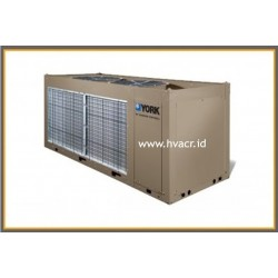 YCAL AIR-COOLED SCROLL CHILLER